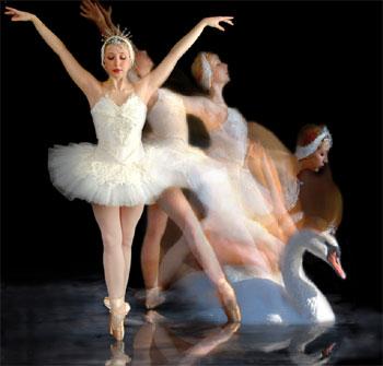 صور كيف اتعلم باليه ، كيفية رقص البالية