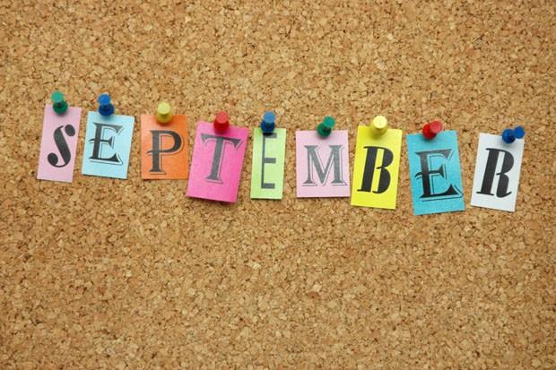 صورة اي شهر هو شهر سبتمبر