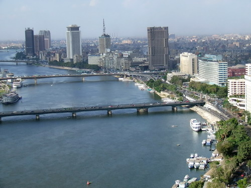 صور كم يبلغ طول نهر النيل داخل مصر
