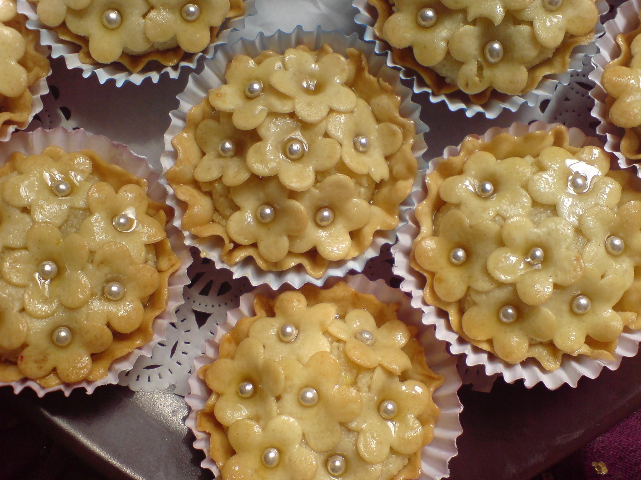 صورة حلويات جزائرية جديدة بالصور , algeria sweets 20160720 3875