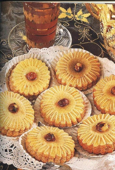 صورة حلويات جزائرية جديدة بالصور , algeria sweets 20160720 3876