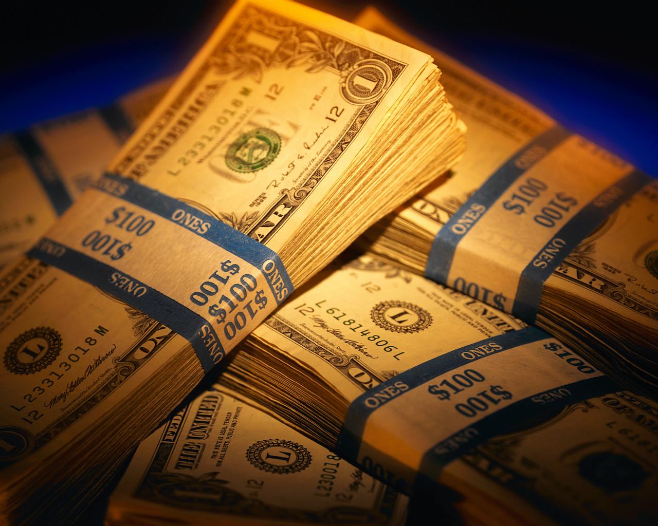 صورة تفسير الاحلام المال , المال في المنام
