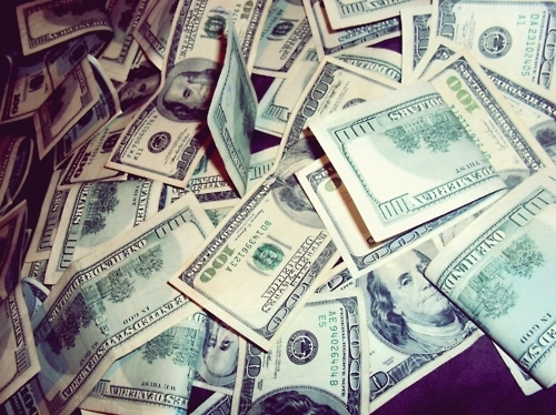 صوره تفسير الاحلام المال , المال في المنام