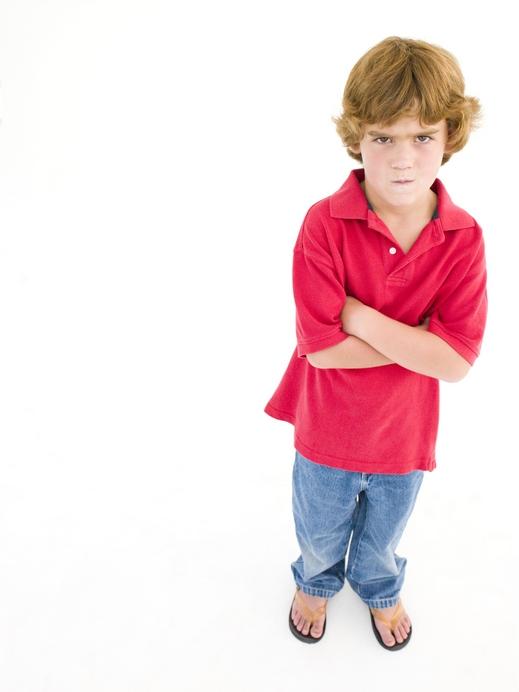 كتاب عن العناد عند الاطفال pdf