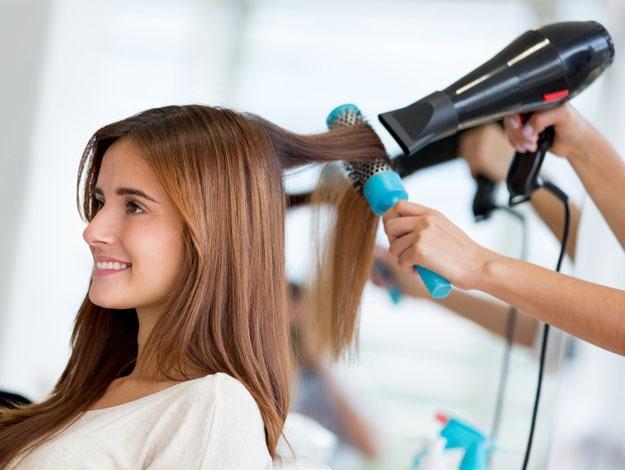 صورة تسريحات الشعر