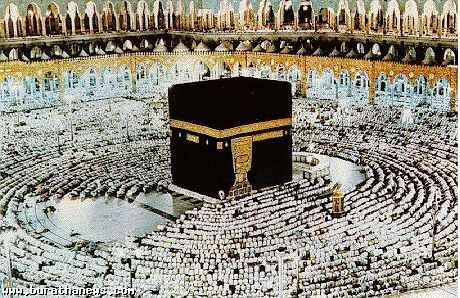 صور موضوع عن الحج والعمرة فريضة على كل مسلم .