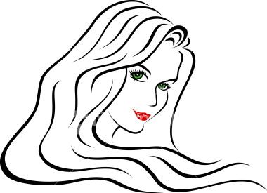 صورة طريقة لتطويل الشعر , طرق سهله لجعل شعرك طويل