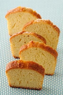 صورة وصفة سهلة لصنع الكيك