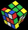 Rubik's cube.svg