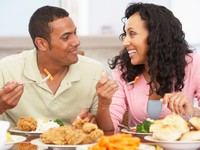 صور عشاء رومانسي  بافكار جديدة