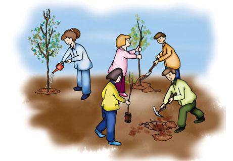 صوره تعريف البيئة وكيفية الحفاظ عليها