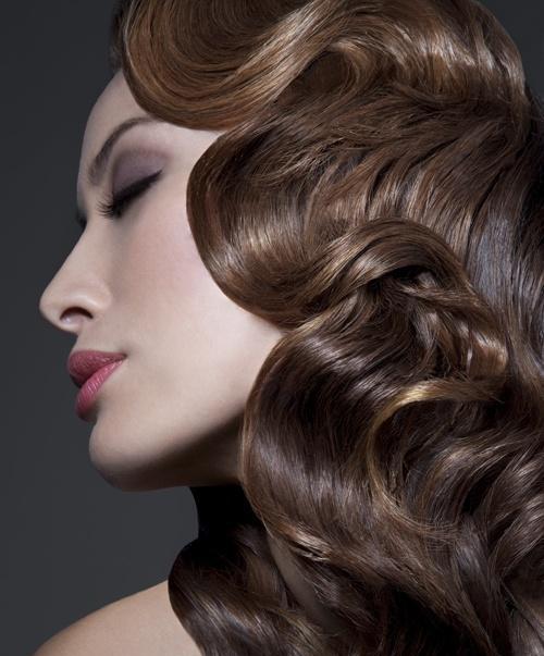 صورة صور رائعة لصبغات  الشعر