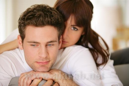 صورة كيف تعرف ان الرجل يحب المراة