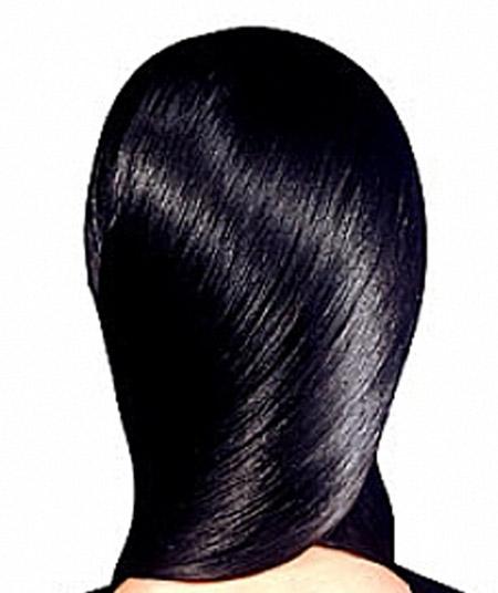 صورة وصفة لتقوية الشعر