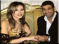 صورة زوج ريهام سعيد , صور زوج ريهام سعيد