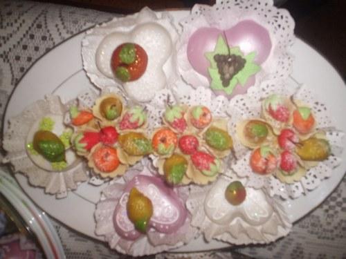 صورة حلويات جديدة جزائرية , تشكيلة حلويات شيقه 20160721 904