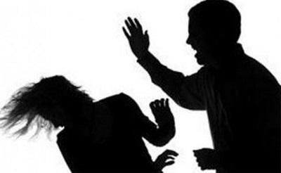 صور مقال صحفي عن العنف الاسري