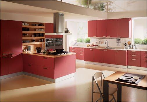صورة نصائح لاختيار ديكور المطبخ