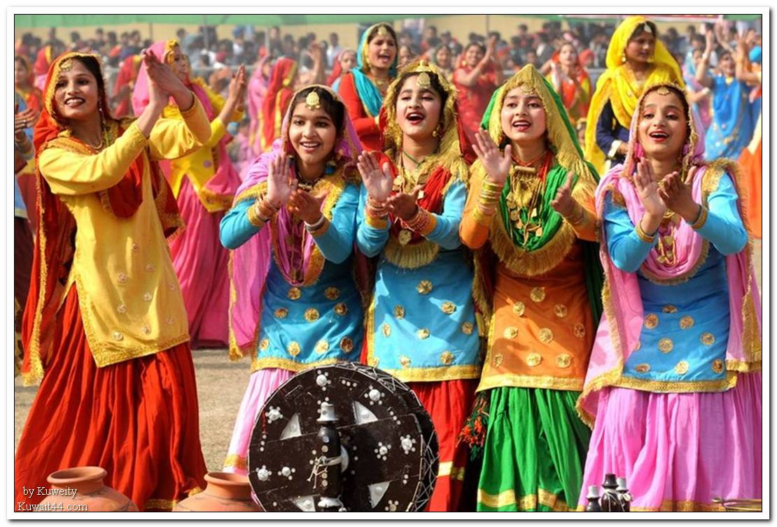 صورة بالصور عادات الهنود