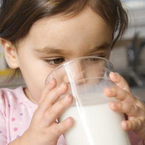 المعلومات علاقة البرص و مشتقات الحليب