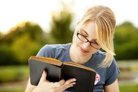 صورة تعريف المطالعة واهميتها