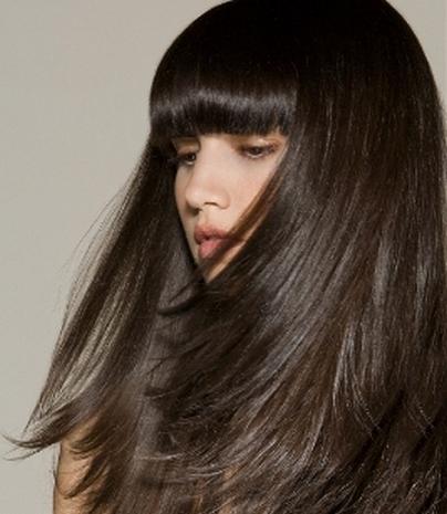 صور وصفة لتكثيف الشعر