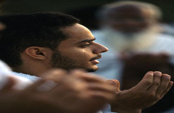 صورة دعاء صلاة الحاجة