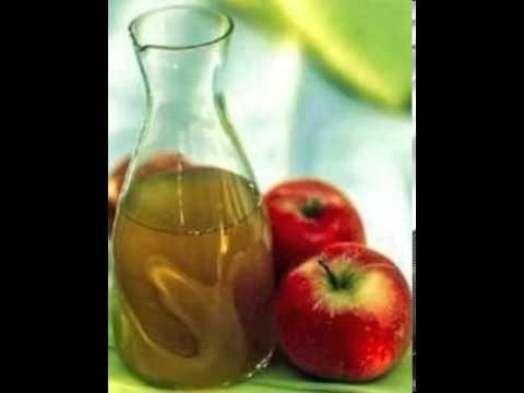 صور خل التفاح لعلاج الدوالى