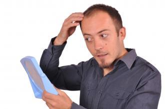 صور وصفة لتكثيف الشعر للرجال