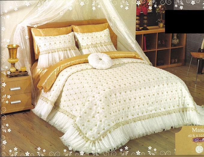 صورة مفارش السرير دى في جهازى عجبت أهل جوزى جداا , اجمل مفارش سرير تركيه 20160725 901