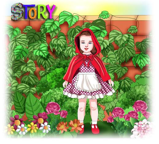 505078ec43f1d0c202bbef93b9a20fbd احداث قصة ليلي و الذئب