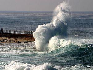 صور مقال عن البحر