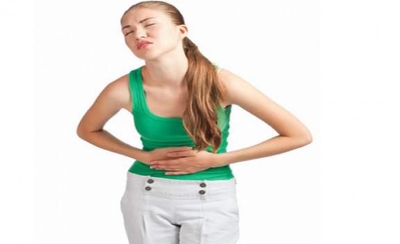 صورة المغص والتقلصات من اعراض الحمل