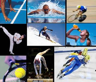 صور تعريف الرياضة وفوائدها بالفرنسية