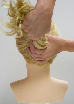 طريقة  ضفائر الشعر بالصور ضافير للبنات الموضه 2019