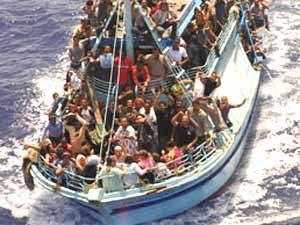 صور اثار الهجرة , تعرف على مفهوم الهجرة