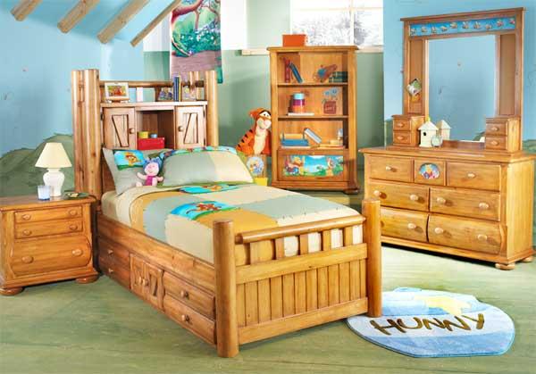 بالصور تصميم غرف نوم اطفال , سكن الطفولة الجميل 20160730 210