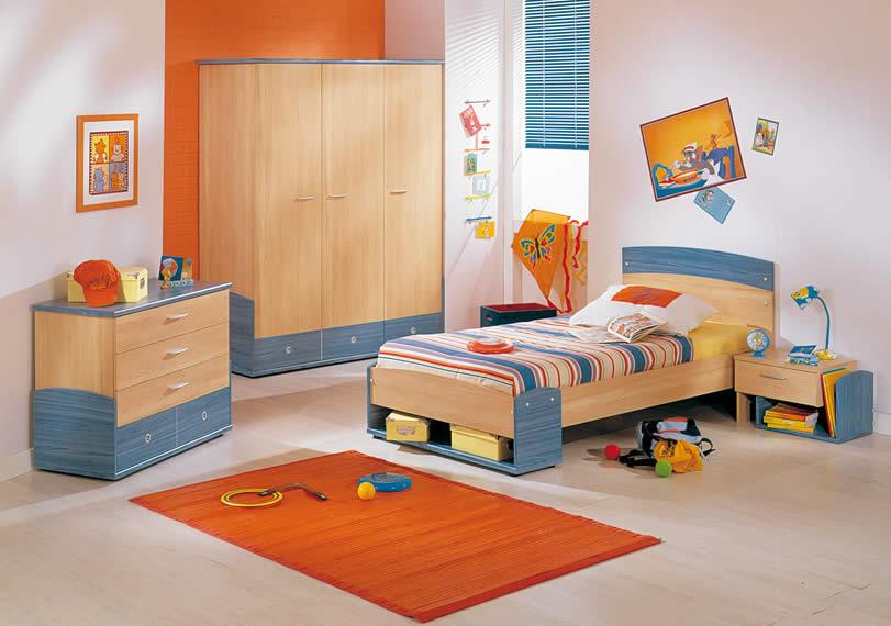 بالصور تصميم غرف نوم اطفال , سكن الطفولة الجميل 20160730 240