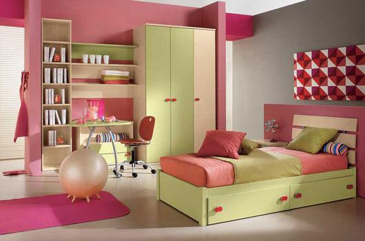بالصور تصميم غرف نوم اطفال , سكن الطفولة الجميل 20160730 246