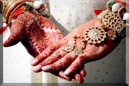 بالصور عادات وتقاليد الهند في الزواج 20160730 358