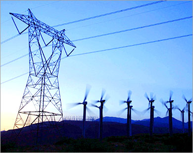 صورة تعريف الطاقة الكهربائية