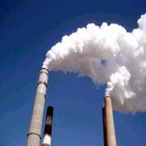 صور مغزى عن تلوث الهواء