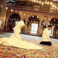 صور دعاء الزفاف