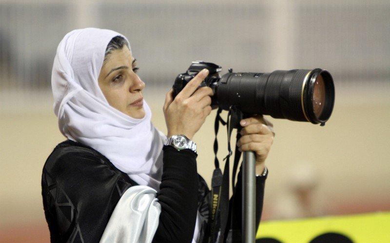 صورة اسماء مهن النساء