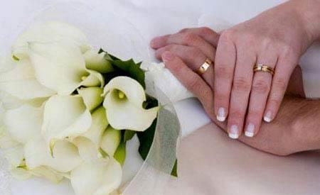 صوره كلمات عن الزواج والحب