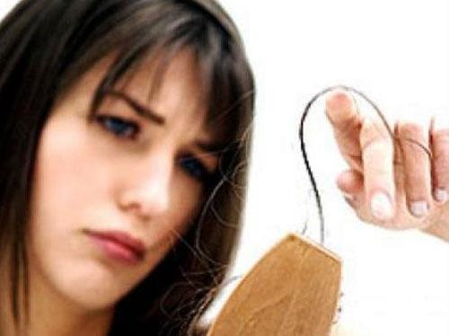 صورة علاج تساقط الشعر بالاعشاب