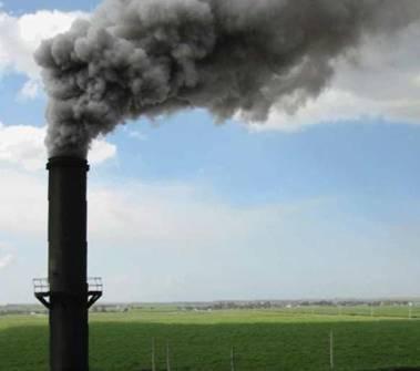 صور تلوث البيئة