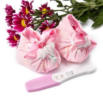 صورة معرفة الحمل عن طريق تحليل البول