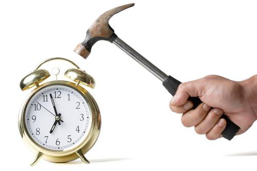 صورة ادارة الوقت