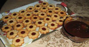 حلويات معسلة جزائرية بالصور